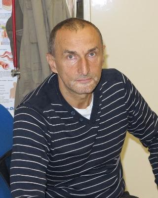Dr. Demény János